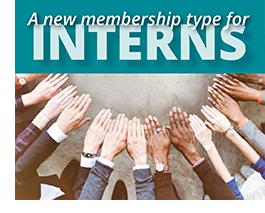 Intern Membership