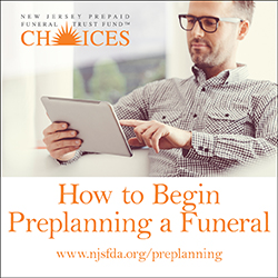 New Jersey Prepaid Funeral Trust Fund