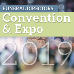 2019 Funeral Directors Convention and Expo