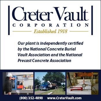 Creter Vault