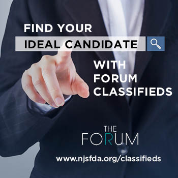 Forum Find Your Ideal Candidate