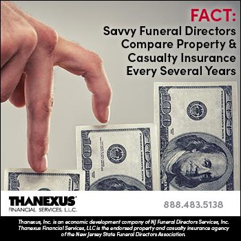 Thanexus LLC - Dollars