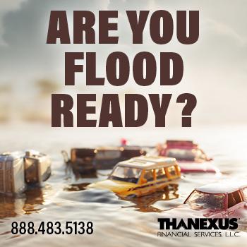 Thanexus LLC Flood Ready